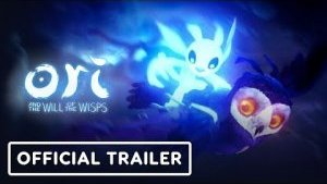 Ori and the Will of the Wisps - Official Gameplay Trailer | The Game Awards 2019