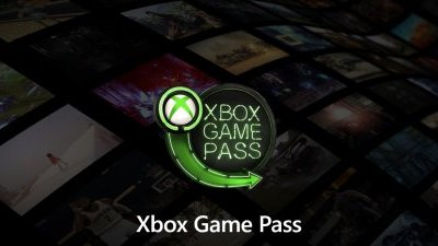 2019/11 - Xbox Game Pass Update
